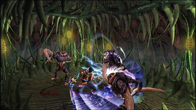 PS4®『鬼武者』貴重なアイテムが眠る地下空間など、やりこみ要素を紹介!