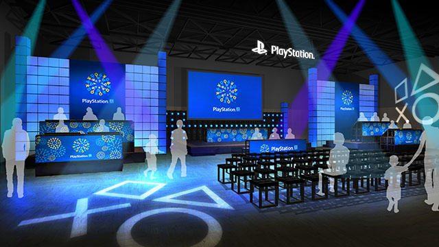 12月22日開催「PlayStation®祭 2018」札幌会場ステージイベントの模様をストリーミング放送でお届けします!