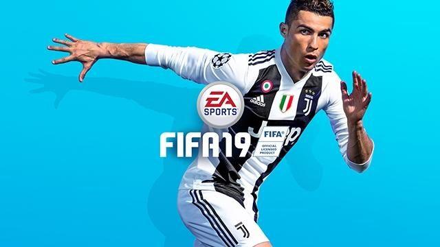 プレイステーション®ストアカード『FIFA 19』オリジナルデザインバージョンを数量限定で発売中!