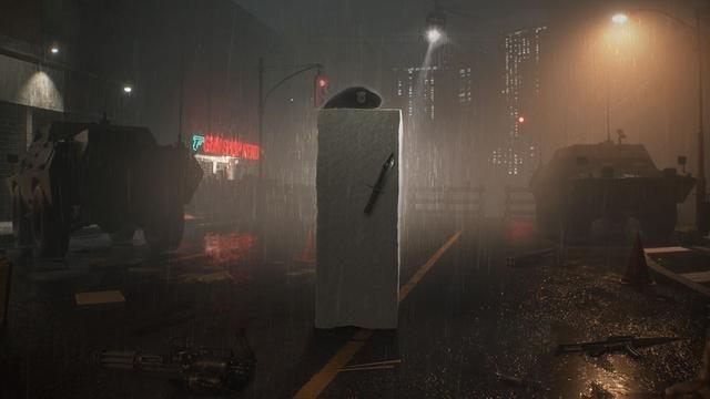 『バイオハザード RE:2』のエクストラゲーム「The 4th Survivor」と「The 豆腐 Survivor」情報が公開!