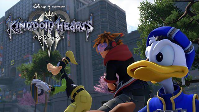 『KINGDOM HEARTS III』を盛り上げるキャラクターや物語の見どころは?【特集第2回/電撃PS】