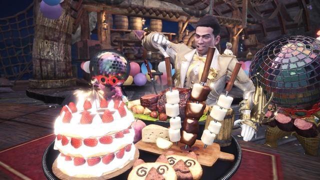 明日1月26日より開催!『モンハンワールド』「アステラ祭【感謝の宴】」では1周年ならではの特別クエストも!