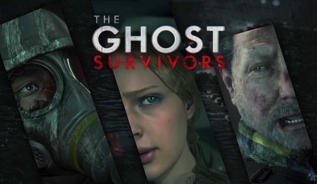 『バイオハザード RE:2』の無料追加コンテンツ『THE GHOST SURVIVORS』が2月15日配信決定!