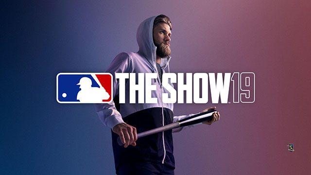 メジャーリーグを体験しよう!『MLB® The Show™ 19(英語版)』3月28日開幕! 本日より予約受付開始