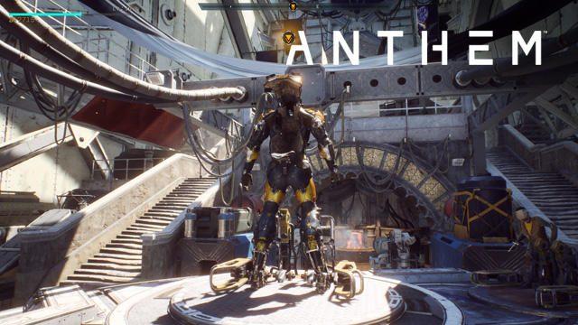 『Anthem™』オープン体験版で、かつてない高機動戦闘を体感せよ【特集第2回/電撃PS】
