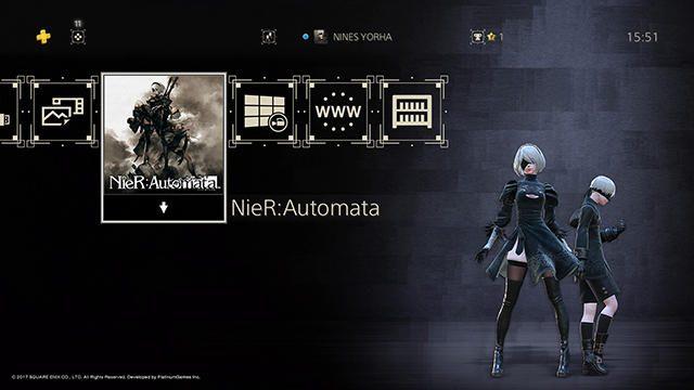 2月21日発売『NieR:Automata Game of the YoRHa Edition』のリバーシブルジャケットや特典情報をチェック!