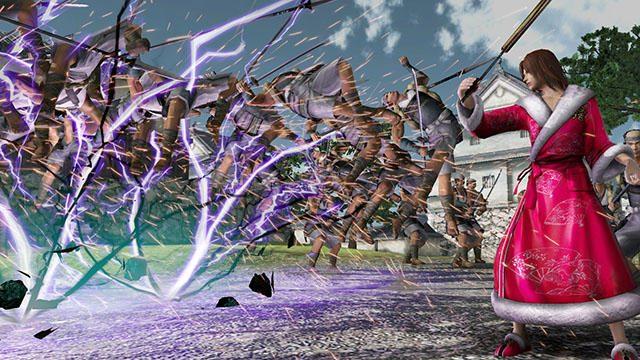 DLCを加えた完全版『戦国無双4 DX』の最新PVが公開! 2月6日には戦国無双15周年記念生放送も決定!