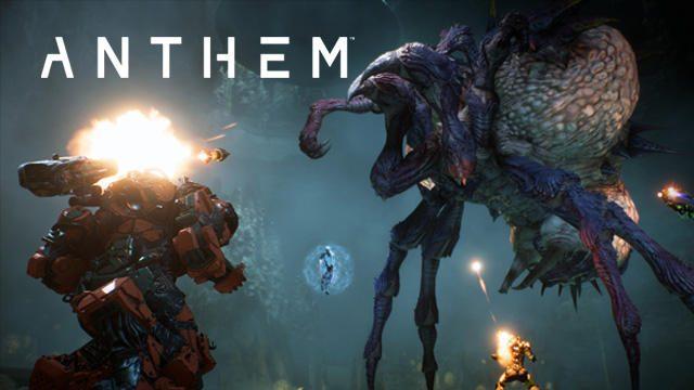 『Anthem™』3次元機動やコンボなどフリーランサー必見のシステムを解説!【特集第3回/電撃PS】