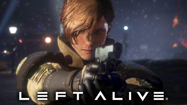 重要なのは生き残ること!『LEFT ALIVE』ならではのゲーム性に注目!【特集第2回/電撃PS】