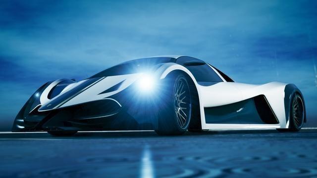 「GTAオンライン」にスーパーカー「プリンシペ デヴェステ・エイト」登場! 報酬2倍のチャンス期間も実施!