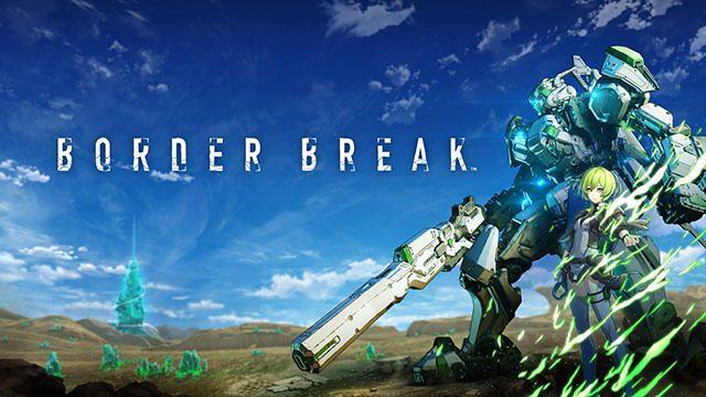 『BORDER BREAK』オリジナルデザインの特典付きプレイステーション®ストアカードが3月7日より数量限定発売!