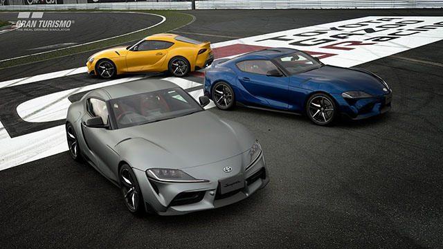 『グランツーリスモSPORT』3月アップデート配信! 新車5台や新コース「オートポリス」を追加!