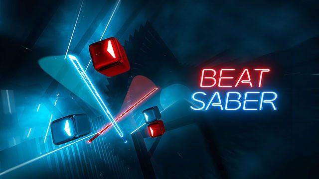【PS VR】リズムアクション『Beat Saber』が独占コンテンツを追加して本日配信! その魅力を開発者が解説!