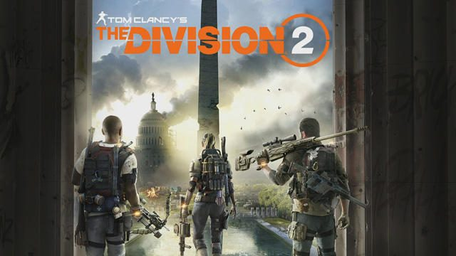 『ディビジョン2』オリジナルデザインの特典付きプレイステーション®ストアカードを3月12日より発売!