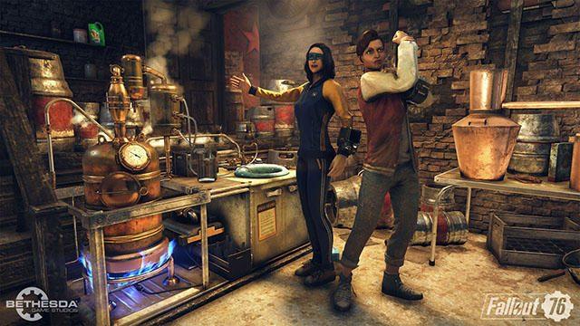 『Fallout 76』大型アップデート「Wild Appalachia」配信を記念して、PS Storeではお得なセールが開催中!