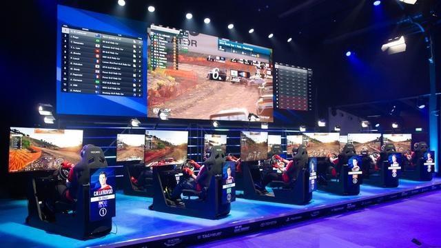 「ワールドツアー パリ」で2019年初の「FIA グランツーリスモ チャンピオンシップ」勝者が決定!