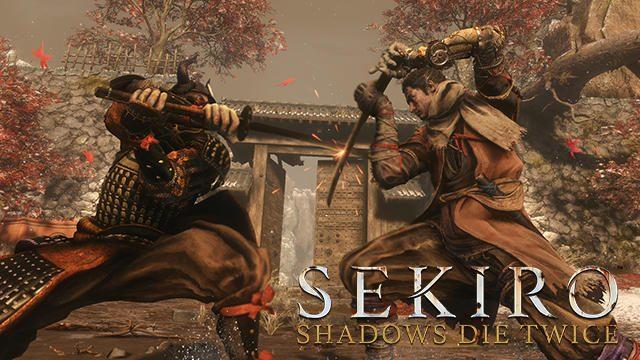 『SEKIRO: SHADOWS DIE TWICE』本日発売! あらゆる忍びの業を駆使して戦国世界で戦い抜け!【特集第3回】