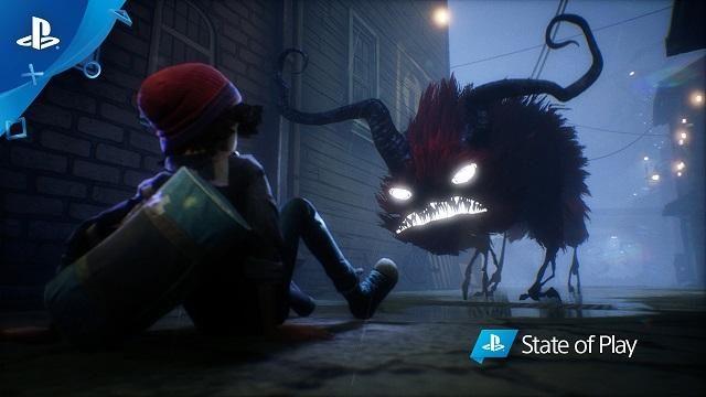 『アッシュと魔法の筆』のストーリー詳細とPlayStation®VRでできる2つのモード