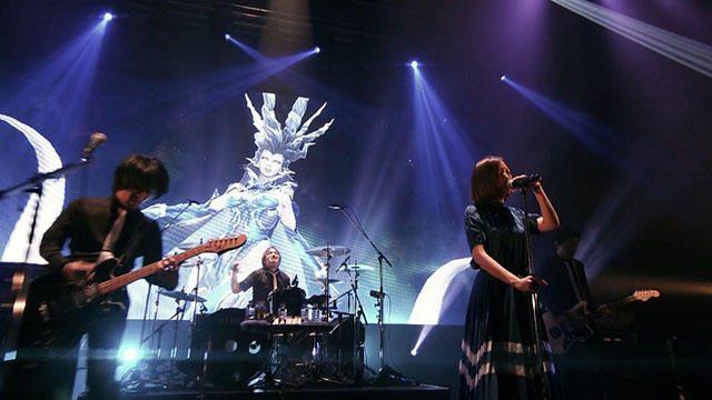 『ファイナルファンタジーXIV』オフィシャルバンド「THE PRIMALS」初のワンマンライブツアー映像が配信中!