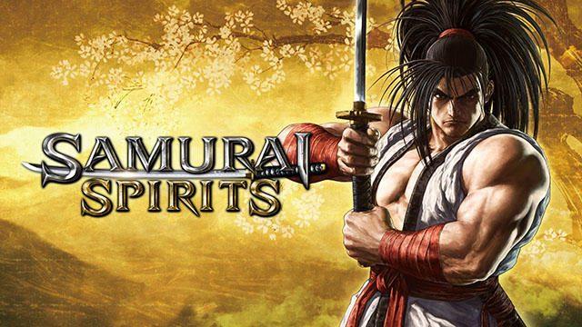 完全新作の剣戟対戦格闘ゲーム『SAMURAI SPIRITS』の発売日が6月27日に決定! 本日より予約受付中!