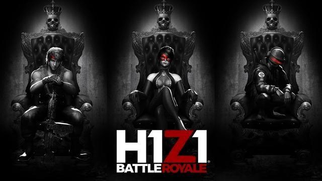 基本無料のバトルロワイヤルシューター『H1Z1: Battle Royale』4月18日配信! 日本での展開を開発者が語る