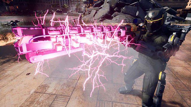武器や衣装など『EARTH DEFENSE FORCE: IRON RAIN』のDLCが配信中! 断然お得なシーズンパスも登場!