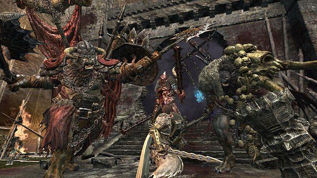 『ドラゴンズドグマ オンライン』のEXM「砦に轟く戦鬼連合」配信中! GWイベントやお得なセールの情報も!