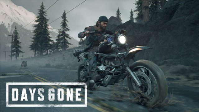『Days Gone』で味わう極限のサバイバル! そのスリルと興奮をプレイ動画で!【特集第3回/電撃PS】