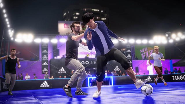 【E3 2019】『FIFA 20』9月27日発売決定! 豪華版2種類の予約購入特典に3日間の先行アクセス権が付属!