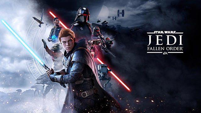 【E3 2019】新しいジェダイの物語──『STAR WARS ジェダイ:フォールン・オーダー™』プレイ映像を公開!