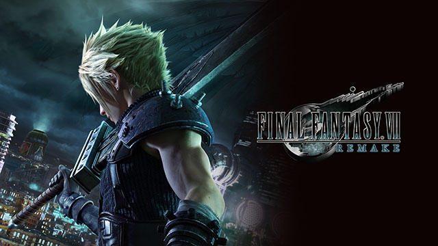 【E3 2019】『FINAL FANTASY VII REMAKE』の発売日が2020年4月10日に決定!! 本日より予約受付スタート!