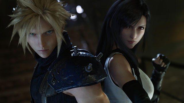 【E3 2019】「Square Enix Live E3 2019」にて『FINAL FANTASY VII REMAKE』などのPS4®最新情報が発表!