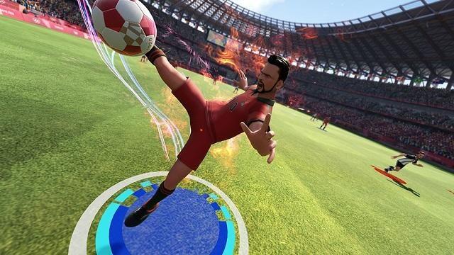 『東京2020オリンピック The Official Video Game™』サッカー、卓球、ボクシングなど収録種目が熱い!