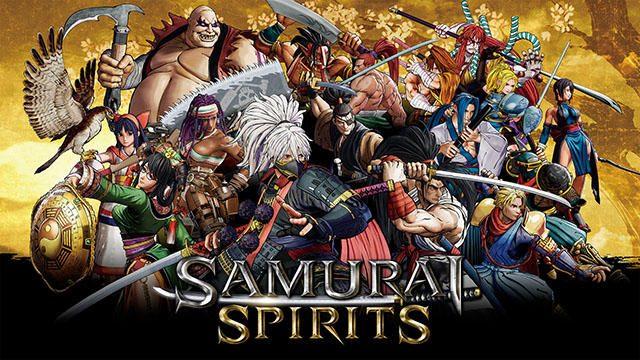 いざ、尋常に勝負──『SAMURAI SPIRITS』本日発売! キャンペーンやコラボイベントなどを開催!
