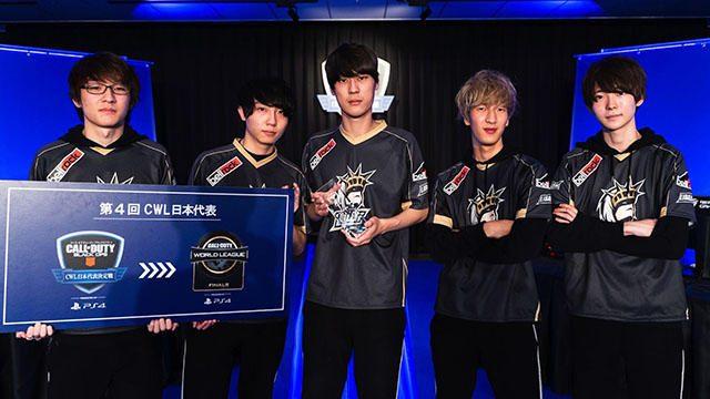 Libalent Vertexが大会4連覇の偉業を達成して再び世界へ! 『CoD:BO4』第4回「CWL日本代表決定戦」レポート