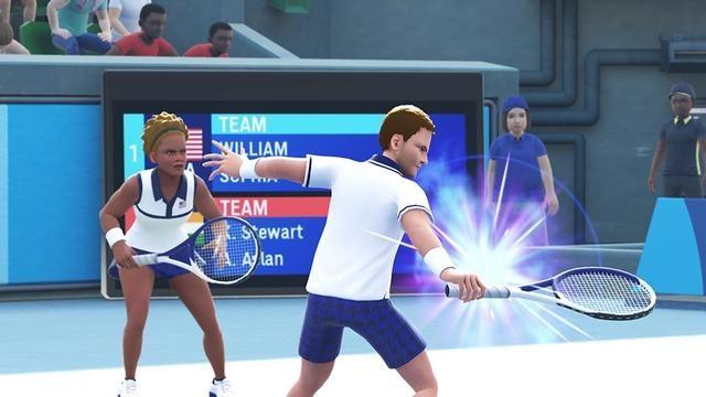 『東京2020オリンピック The Official Video Game™』の体験版が本日7月9日より期間限定配信!