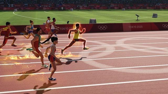 『東京2020オリンピック The Official Video Game™』7月28日より全国5か所で体験会の実施が決定!