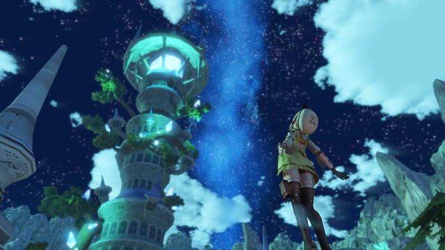 『ライザのアトリエ』のアバンタイトルムービー公開! サウンドトラックもゲームに先駆け発売へ!