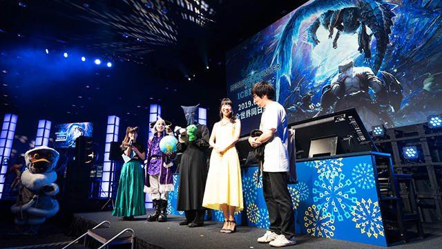 「PlayStation®祭 TOKYO 2019」レポート! 未発売タイトルの試遊やステージイベントは大盛況!