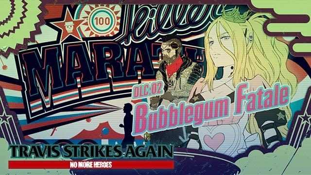 PS4®『Travis Strikes Again: No More Heroes Complete Edition』が10月17日に発売決定!