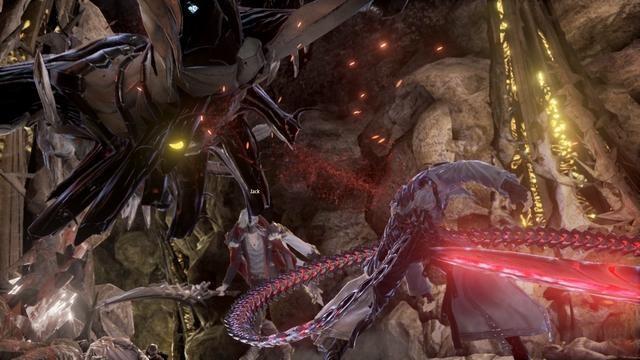 『CODE VEIN』の最新試遊ロムが体験できる各種イベント情報が公開!