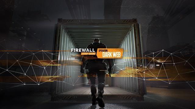 【PS VR】『Firewall Zero Hour』の新シーズン「Operation: Dark Web」配信中! 本日よりDLCも販売開始!