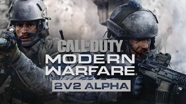 『CoD:MW』2v2アルファを8月24日から26日まで実施! 新たな「GUNFIGHT」モードを体験可能!