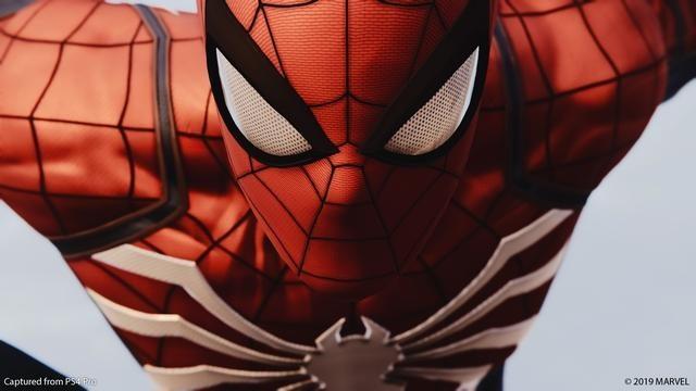PS4®『Marvel's Spider-Man』のフォトモードを100倍楽しむコツ