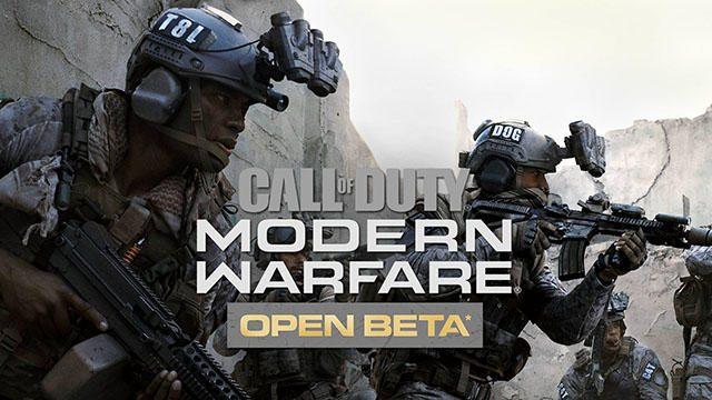 『CoD:MW』の「マルチプレイヤーオープンベータ」紹介映像を公開! 9月13日からの開催に備えよう!