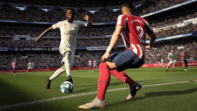 『FIFA 20』体験版が配信中! ゲームプレイから各種モードまで最新作の魅力を総チェック!【特集第1回】
