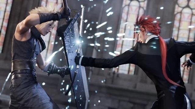 レノや、ルードも登場する『FINAL FANTASY VII REMAKE』最新トレーラーが公開!