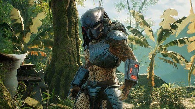 プレデターと人類のオンラインバトルが勃発!『Predator: Hunting Grounds(仮)』2020年に国内で発売決定!