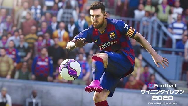 『eFootball ウイニングイレブン 2020』本日発売! 新たな体験を生むゲームプレイを徹底解説!【特集第2回】