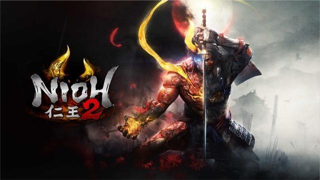 ダーク戦国アクションRPG『仁王2』のβ体験版が11月1日より期間限定で配信!